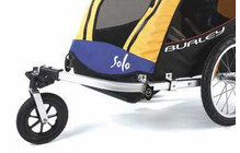 BURLEY set de roues pour Walking Option